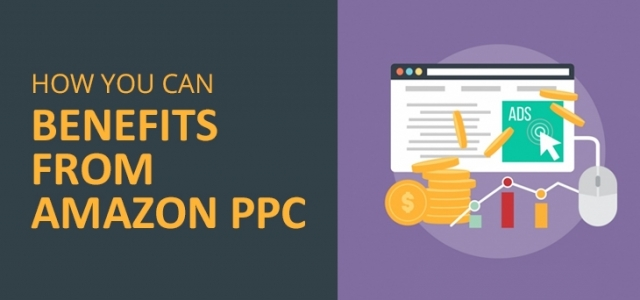 Benefits From Amazon PPC